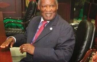 Michael Chilufya Sata 1937-2014