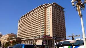 A Beijing Hotel