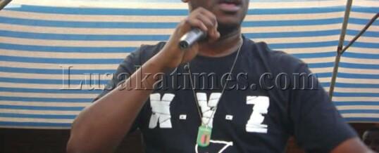 Zambia Music Awards 2013