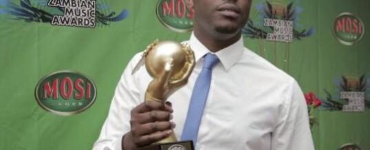 Zambia Music Awards 2014