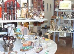 Kubu Crafts, Livingstone