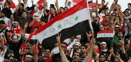 The Iraqi Footballer