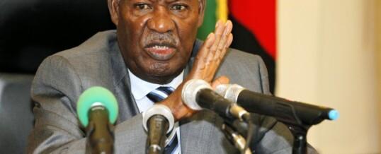 Late President Sata – Memories!