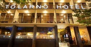 A Nice Hotel Story