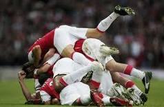 Arsenal 2 Barcelona 1