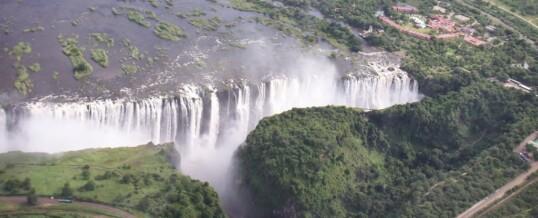 Zambia/Zimbabwe Uni-Visa