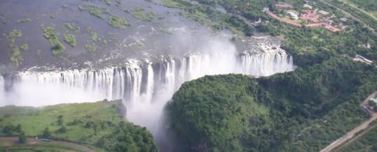 Zambia Tourism Awards 2009