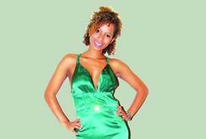 Miss Zambia & Other Award Nominations!