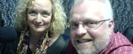 Camilla Nereid & Gunnar Bendheim on 'The Experience'