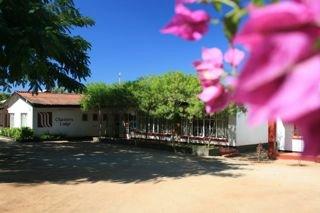 Ten Reasons To Choose Chanters Lodge