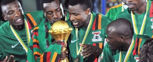 Chipolopolo Yay!