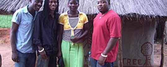 Zambian Music – Chanters Lodge