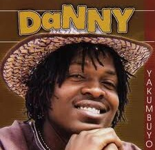 Danny Live and Nasty D