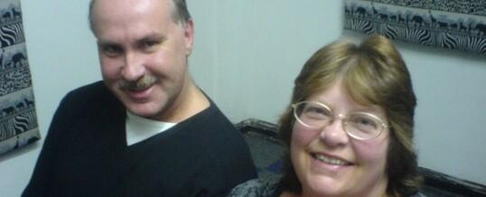 Derek Lee & Lorretta Williams