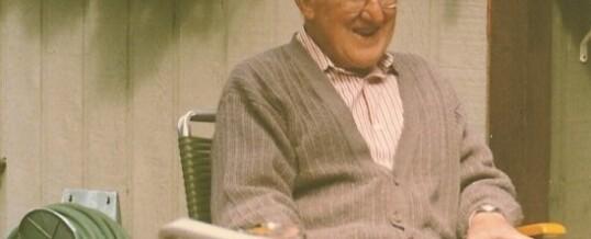 EW Chanter 1909 -1997