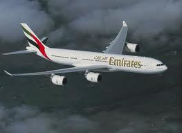 Emirates To Fly To Zambia!