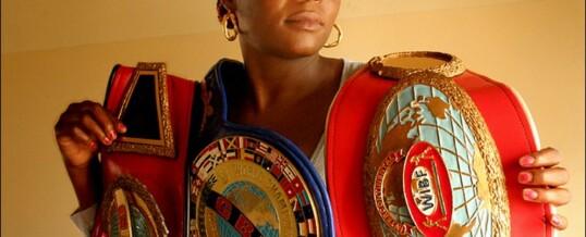 Esther Phiri – Congrats!