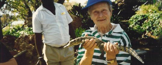 Vivien Eva Chanter 1914-2007