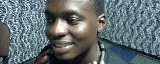 Haines Nawa Munene