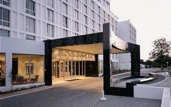 Hotels In Africa
