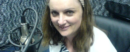 Dr Joanna Lewis
