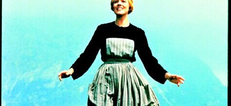 The Ageing Sound of Music!
