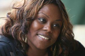 Lindiwe Bungane – Zambia's 'Dream Girl'