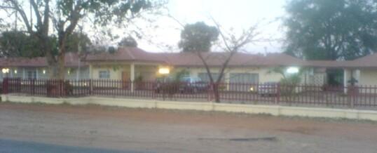 Hostels Board Of Zambia
