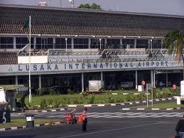 Lusaka International Airport