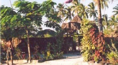 Mustaphas Place, Zanzibar