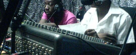 Broadcasting In Zambia
