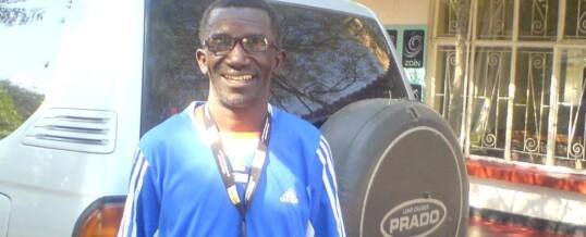 Patrick Kasoka – Man On Sport