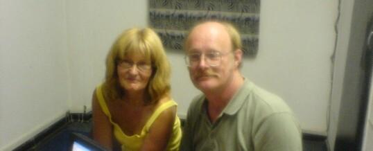 Paul & Angela Metcalfe