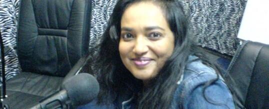 Priscilla Appama