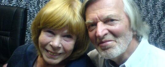 Rein and Jeannetta Coppens on Zambezi fm