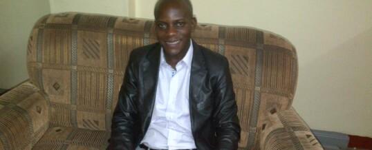 The Simon Mwewa Experience
