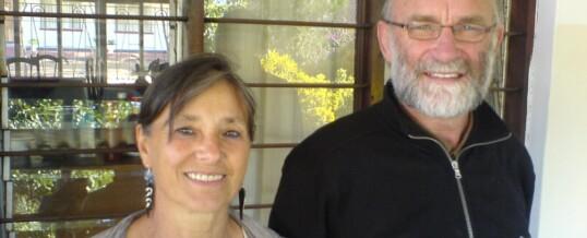Teresa Sensada & Willy Bynens