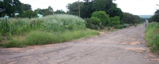 Obote Avenue, Livingstone