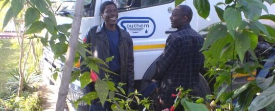 Late Jonathan Lungu