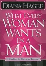 What A Woman Wants In A Man