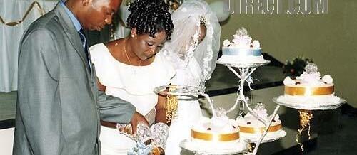 White Weddings!