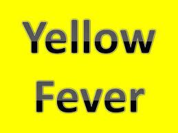 Yellow Fever – Zambia
